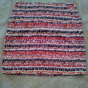 Ann Taylor Madison Mini Skirt